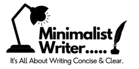 MinimalistWriter – Write Clear!